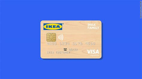 If you would like to extend your session please choose continue session or click end session to end your session. Ikea launches a new credit card