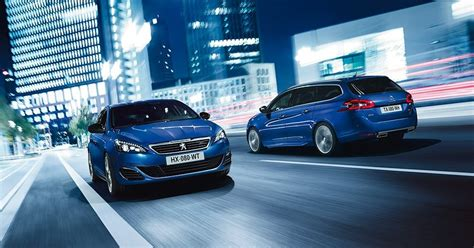 peugeot cars philippines price peugeot philippines adds 308 to growing line up w