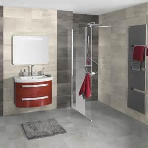 carrelage salle de bain chez point p