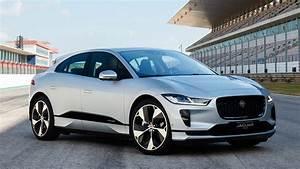 Jaguar I Pace : 2019 jaguar i pace first drive spark of genius ~ Medecine-chirurgie-esthetiques.com Avis de Voitures