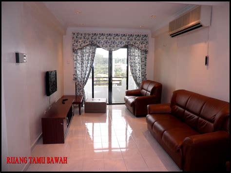 langkawi holiday apartment budget