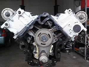 Dodge Chrysler Jeep 4 7l Rebuilt Engine Long Block 2008