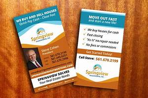 15+ Real Estate Business Card Designs & Examples - PSD, AI ...