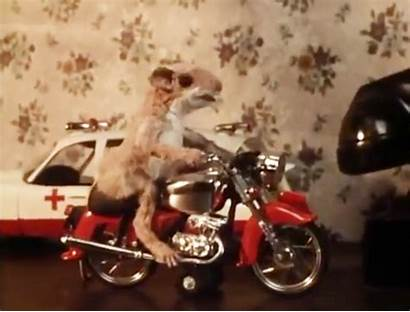 Mouse Motorcycle 1986 Movies Popzara