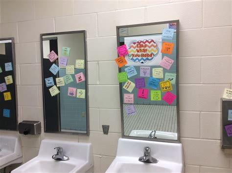 School Bathrooms That Are Truly Game Changers
