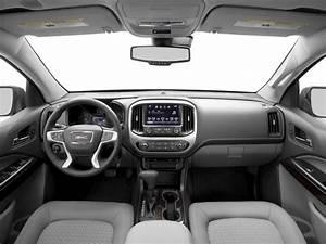 2016 Gmc Canyon Crew Cab Sle 4wd Prices  Values  U0026 Canyon