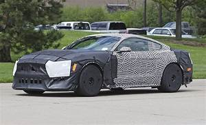2019 Ford Shelby GT500 Mustang - Price, Release date, Review, Design