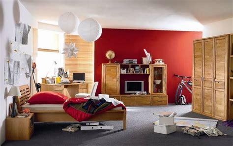 Kinderzimmer Junge Massiv by Volo 4 Teiliges Komplett Jugendzimmer Kinderzimmer Erle