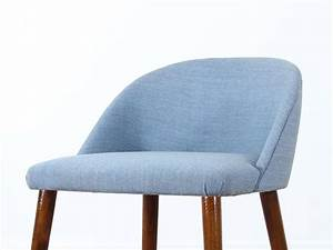 Petit fauteuil scandinave a dossier bas galerie mobler for Petit fauteuil scandinave