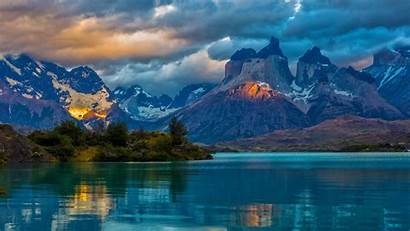 Scenery Scenic Wallpapers Mountain Pc Wallpaperaccess Backgrounds