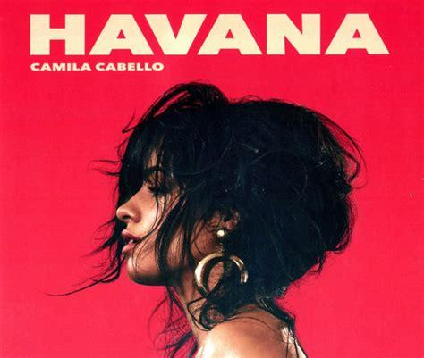 Camila Cabello Havana Discogs
