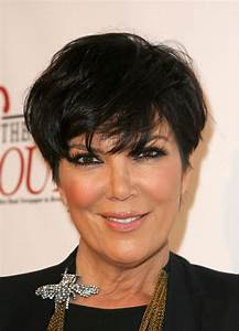 Picture Of The Back Of Chris Kardashian Haircut Short