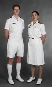 US Navy Female Officer Uniforms