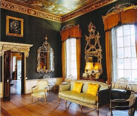 georgian style decor basic elements of georgian style homes and interior