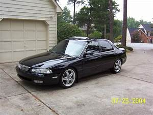 Sw1tched911 1996 Mazda 626 Specs  Photos  Modification