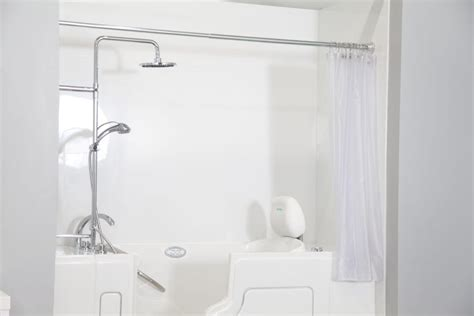 step safe tub things to consider when choosing a bath and shower combo