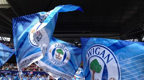 Wigan Athletic takeover collapses | Insider Media