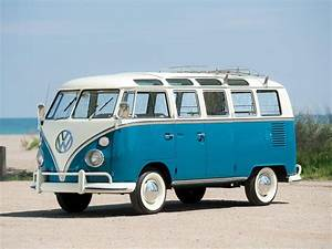 Vw Bus Wallpaper - WallpaperSafari