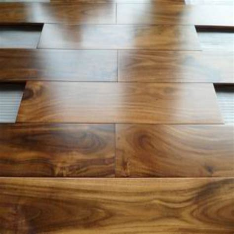 china foshan factory cheap prefinished golden acacia hardwood flooring photos pictures made