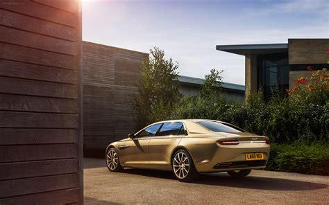 Aston Martin Lagonda Taraf 2018 Widescreen Exotic Car