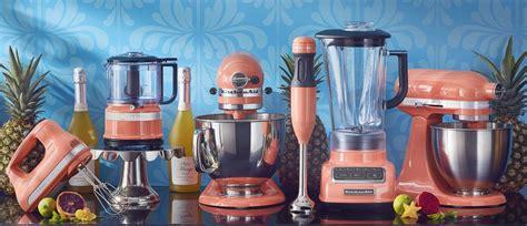 kitchenaid colors color of the year kitchenaid kitchenaid