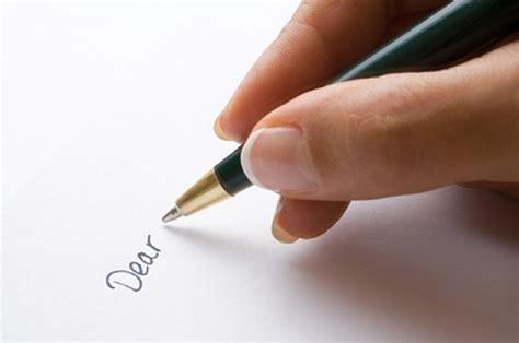 writing  informalpersonal letter  zimsec