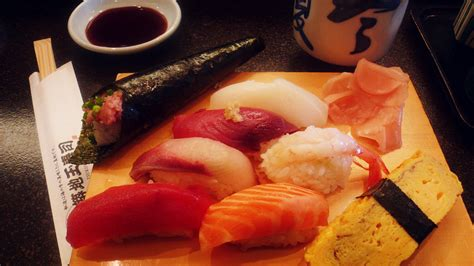 cuisine sushi sushi is not food china misunderstandings