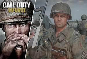 Call of Duty WW2: HUGE secret LEAKED ahead of World War 2 ...