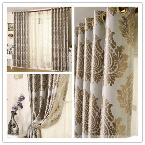 free shipping window curtain quality shade cloth