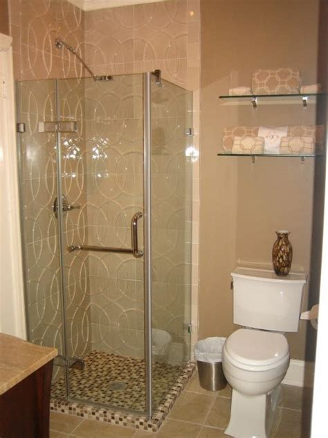 marvelous small bathroom ideas  shower  decor