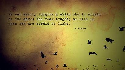 Plato Quote Tragedy Quotes Lomo Wallpapers Philosophical