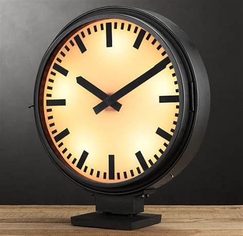 horloge 224 poser trendyyy