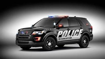 Police Wallpapers Ford Interceptor