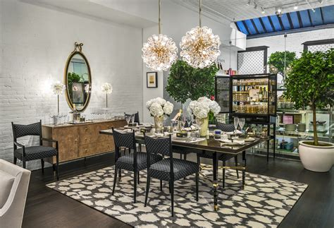 Make Yourself At Home In Kate Spade New York's New Popup. Dining Room Lighting Fixture. Decoration Dolls. Great Rooms Decor. Long Dining Room Light Fixtures. Initials Wall Decor. Hotel Room Deodorizer. How To Decorate A Dresser In Bedroom. Wall Mirrors Decor