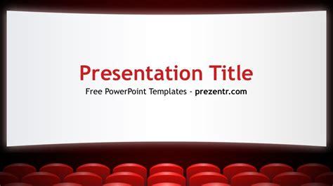 theater powerpoint template prezentr