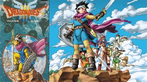 Dragon Warrior Iii Wallpapers, Video Game, Hq Dragon