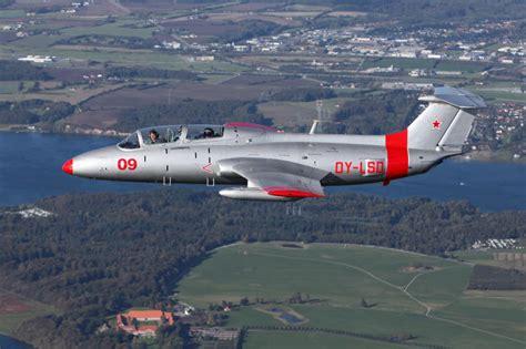 Warbird L29