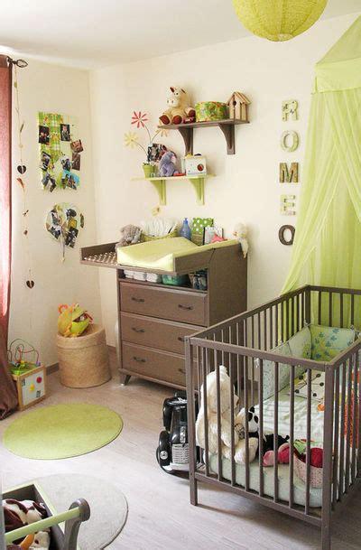ambiance chambre bébé fille ambiance chambre fille vert
