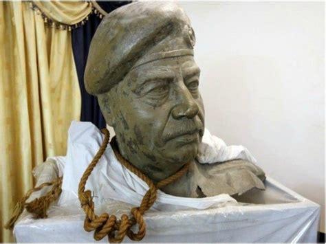 saddam hussein execution rope  sell