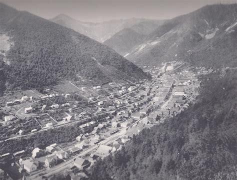 Photographs of Eastern Washington and Western Idaho