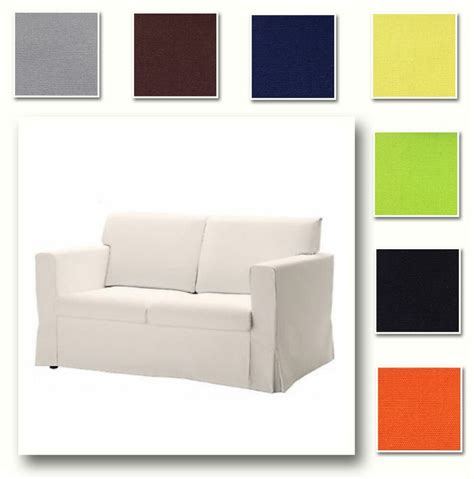 6 Seater Sofa Cover by Custom Made Cover Fits Ikea Sandby 2 Seater Sofa Loveseat
