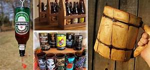 9 DIY Gifts That Are Perfect for Beer Lovers « Beer