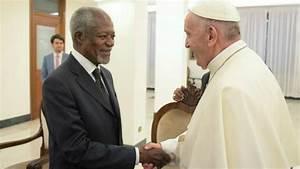 Kofi Annan   U00abune Vie  U00e0 L U0026 39 Onu Au Service De La Paix
