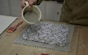 Korkboden Fugen Füllen : f llen der fugen mit sand um den beton am schlie en der ~ Michelbontemps.com Haus und Dekorationen