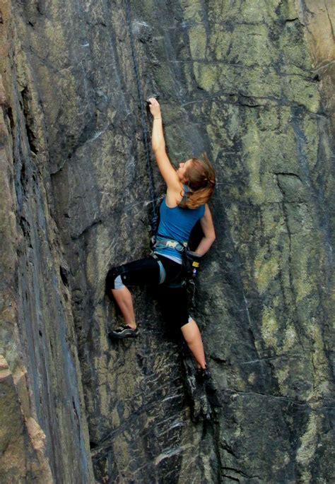 Coaches International Rock Climbing School