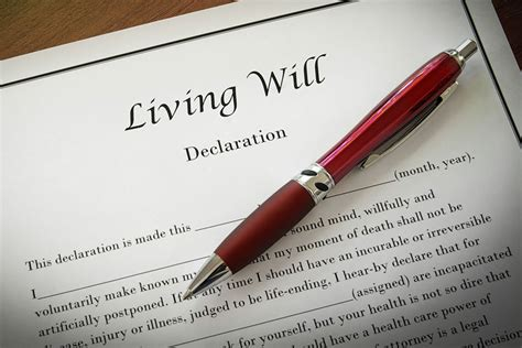 living will what you need to about creating a living will everplans