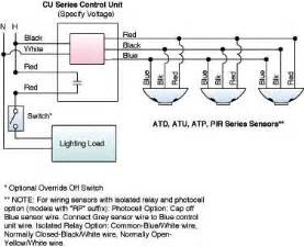 Ceiling Mounted Vacancy Sensor Wiring Diagram by Link To Pdf Catalog
