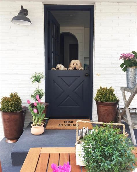 Better Homes And Gardens Kitchen Ideas - where we got our dutch doors faq the inspired room