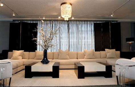 Luxury Home Furniture Retail Interior Design Donghia
