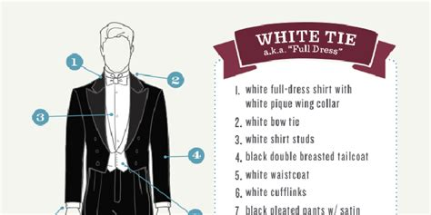 black tie dress code for girls